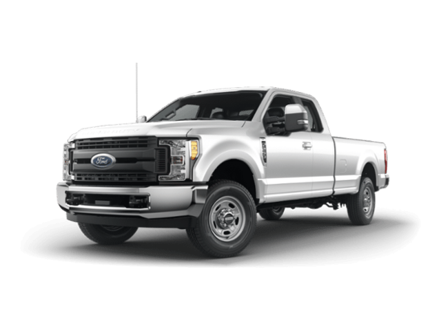 New 2019 Ford F-250 XL Truck Super Cab La Mesa, CA